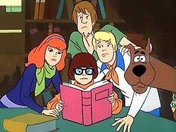 Scooby-Doo Cast